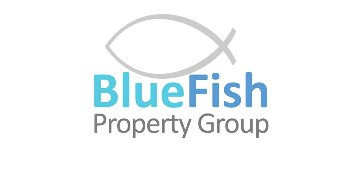 BlueFish Property Group, Inc.