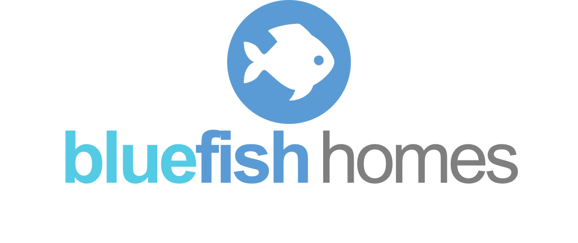 BlueFish Homes
